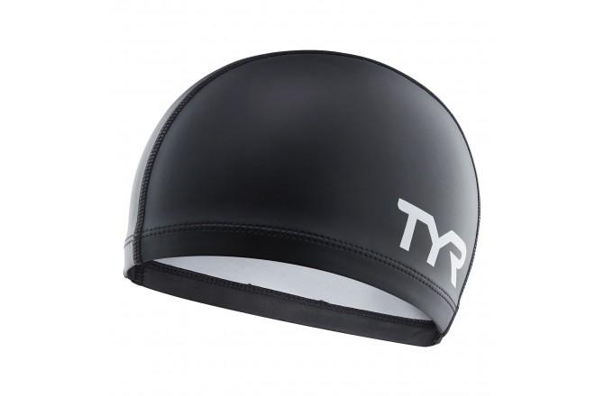 TYR Silicone Comfort Swim Cap / Шапочка для плавания, Шапочки - в интернет магазине спортивных товаров Tri-sport!