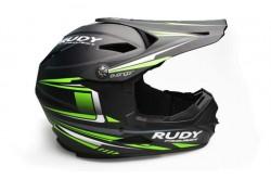 Rudy Project AVENGER TITANIUM-LIME MATT L / Каска, Шлемы - в интернет магазине спортивных товаров Tri-sport!