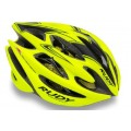 Rudy Project STERLING YELLOW FLUO - BLACK MATT L / Каска