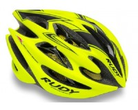 Rudy Project STERLING YELLOW FLUO - BLACK MATT S/M / Каска