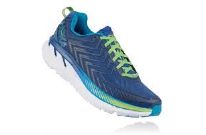 HOKA CLIFTON 4 / Кроссовки для бега мужские@, По асфальту - в интернет магазине спортивных товаров Tri-sport!