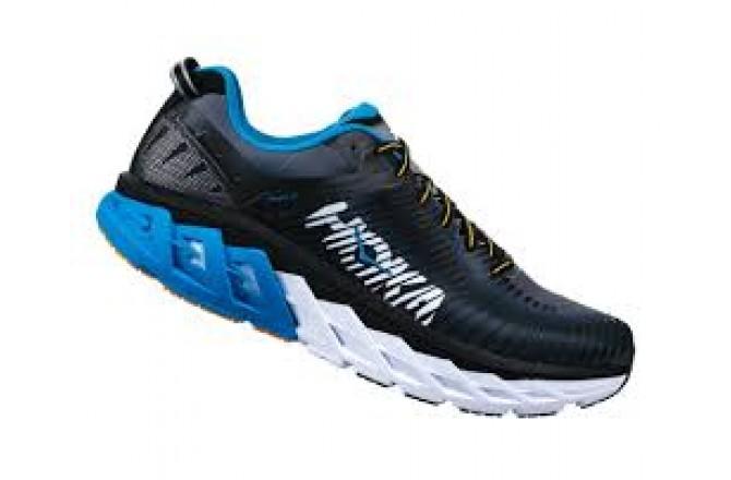 HOKA ARAHI 2 / Кроссовки для бега мужские, По асфальту - в интернет магазине спортивных товаров Tri-sport!