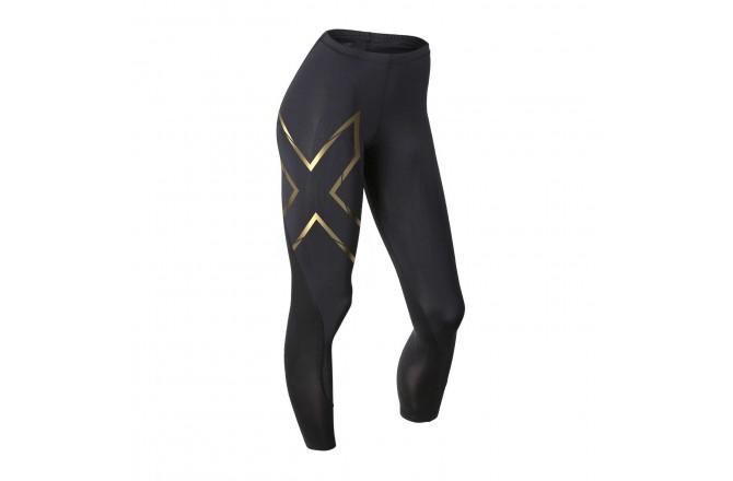 2XU MCS Cross Training Compression Tights Women / Женское компрессионное трико, Компрессионные шорты и тайтсы - в интернет магазине спортивных товаров Tri-sport!
