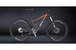BMC Traifox TF02 SLX Trailcrew / Велосипед горный,  в интернет магазине спортивных товаров Tri-sport!