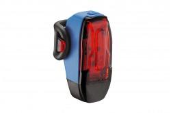 LEZYNE LED KTV DRIVE REAR BLUE / Фонарь, Фонарики - в интернет магазине спортивных товаров Tri-sport!