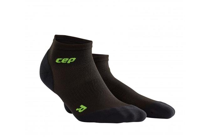 CEP Ultralight Low-Cut Socks / Мужские ультратонкие носки, Носки - в интернет магазине спортивных товаров Tri-sport!
