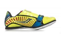 Saucony SOARIN J / Шиповки прыжковые унисекс, Шиповки - в интернет магазине спортивных товаров Tri-sport!