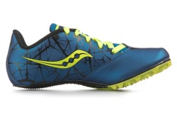 Saucony SPITFIRE / Шиповки спринт мужские, Шиповки - в интернет магазине спортивных товаров Tri-sport!