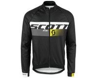 Куртка Scott FW RC Pro AS 10 black/rc yellow