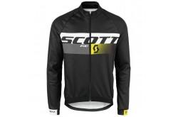 Куртка Scott FW RC Pro AS 10 black/rc yellow, Куртки и дождевики - в интернет магазине спортивных товаров Tri-sport!