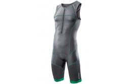 2XU  Compression Trisuit / Мужской компрессионный стартовый костюм для триатлона 2XU, Стартовые костюмы - в интернет магазине спортивных товаров Tri-sport!