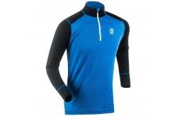 Bjorn Daehlie Half Zip ACTIVE / Термо-Рубашка мужская, Зимний бег - в интернет магазине спортивных товаров Tri-sport!