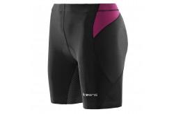 Skins TRI 400 Womens Shorts / Шорты триатлонные, Стартовые костюмы - в интернет магазине спортивных товаров Tri-sport!