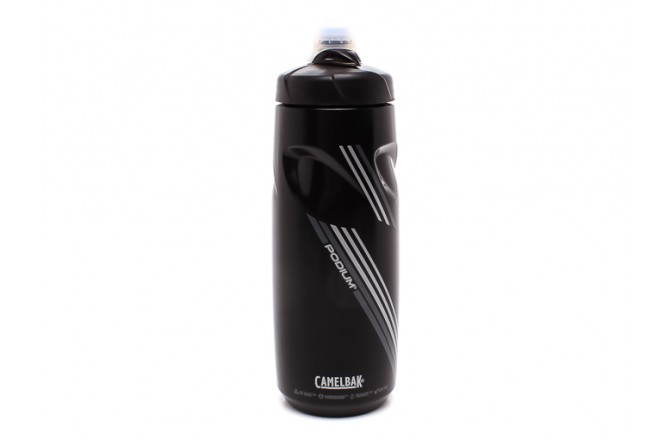 CamelBak Podium 24 oz (0,71L) Jet Black / Фляжка, Фляги - в интернет магазине спортивных товаров Tri-sport!