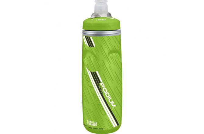 CamelBak Podium Chill 21 oz (0,62L) Sprint Green / Термофляга, Фляги - в интернет магазине спортивных товаров Tri-sport!