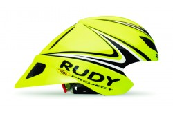 RP CHRONO WINGSPAN YELLOW FLUO-BLACK SHINY / Каска, Шлемы - в интернет магазине спортивных товаров Tri-sport!