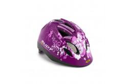 RP KID. JOCKEY PINK/FLOWER M / Каска, Шлемы - в интернет магазине спортивных товаров Tri-sport!