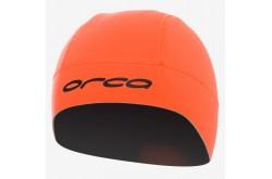 Orca Swim Hat 2018 / Неопреновая шапочка для плавания, Гидрокостюмы и аксессуары - в интернет магазине спортивных товаров Tri-sport!
