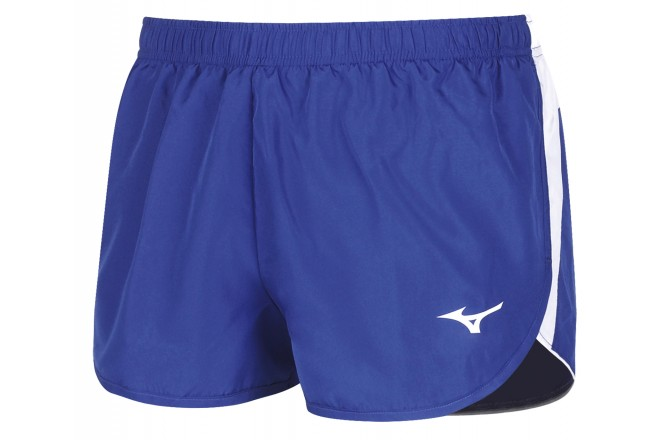 Mizuno Authentic Split Short  /Шорты беговые, Одежда для бега - в интернет магазине спортивных товаров Tri-sport!
