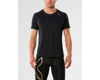 Футболка беговая 2XU Men's GHST S/S Top мужской