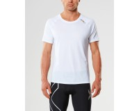 Футболка беговая 2XU Men's GHST S/S Top мужская
