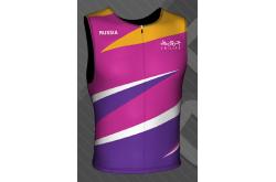 Trilife Woman`s TriSuit \ Стартовый костюм Трилайф женский, Стартовые костюмы - в интернет магазине спортивных товаров Tri-sport!