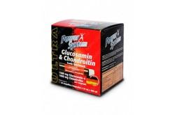 Power System Glucosamine-Chondroitin, Восстановительные препараты - в интернет магазине спортивных товаров Tri-sport!
