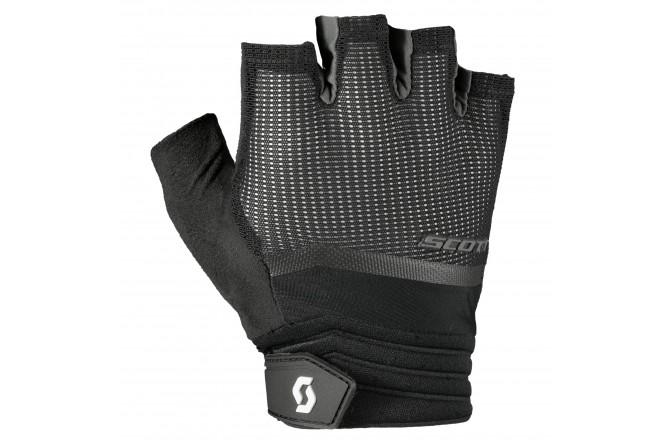 Перчатки Scott Perform black, Перчатки - в интернет магазине спортивных товаров Tri-sport!