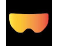 Rudy Project WING57 MLS Orange / Визор для шлема съемный