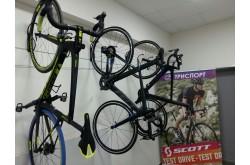 Хранение велосипедов, Услуги - в интернет магазине спортивных товаров Tri-sport!