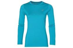 Asics LS WINTER TOP (W) / Рубашка беговая на молнии женская, Утепленные футболки - в интернет магазине спортивных товаров Tri-sport!