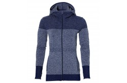 Asics SEAMLESS JACKET (W) / Куртка с капюшоном женская, Куртки - в интернет магазине спортивных товаров Tri-sport!