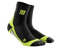 CEP Short Socks / Мужские компрессионные носки