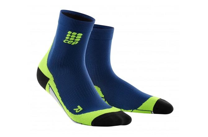CEP Short Socks / Мужские компрессионные носки, Носки - в интернет магазине спортивных товаров Tri-sport!