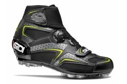 SIDI MTB FROST GORE / Велотуфли черный/желтый, Для МТБ - в интернет магазине спортивных товаров Tri-sport!
