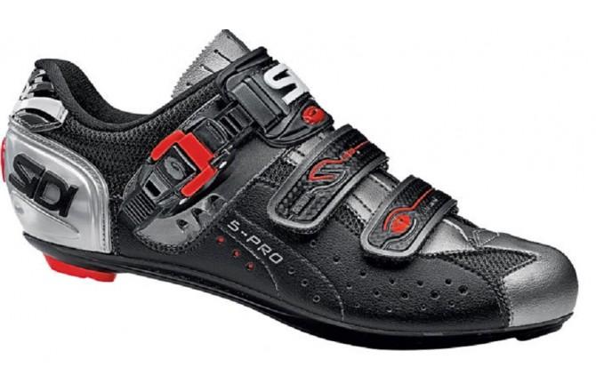 SIDI GENIUS 5 Pro / Велотуфли @, Для шоссе - в интернет магазине спортивных товаров Tri-sport!