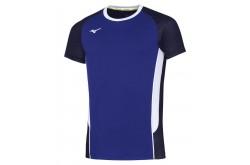 Mizuno Premium High-Kyu Tee HIQ / Мужская футболка, Футболки и кофты - в интернет магазине спортивных товаров Tri-sport!