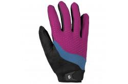 Перчатки жен. Scott Essential д/пал festival purple/seaport blue, Перчатки - в интернет магазине спортивных товаров Tri-sport!