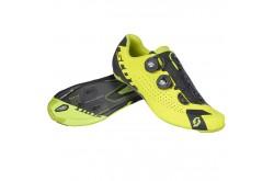 Велообувь Scott Road RC neon yellow/black, Велообувь шоссе - в интернет магазине спортивных товаров Tri-sport!
