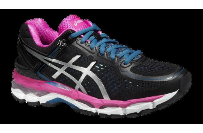 Asics GEL-KAYANO 22 W / Кроссовки  для бега женские, По асфальту - в интернет магазине спортивных товаров Tri-sport!