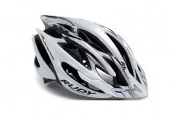 Каска RP STERLING MTB WHITE/BLK/SIL /TIT MATTE S-M, Шлемы - в интернет магазине спортивных товаров Tri-sport!