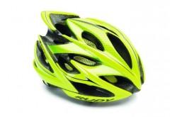 RP WINDMAX YEL FLU/BLK SHINY L / Каска, Шлемы шоссейные - в интернет магазине спортивных товаров Tri-sport!