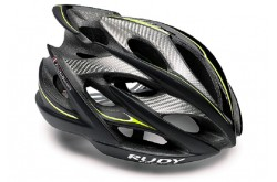RP WINDMAX BLK/YEL FLU SHINY L / Каска, Шлемы шоссейные - в интернет магазине спортивных товаров Tri-sport!