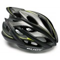 Rudy Project Windmax Blk/Yel Flu/White Matte L / Шлем