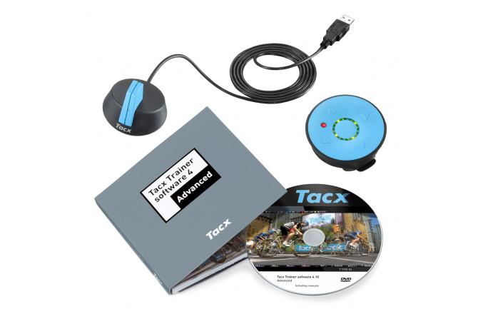 Smart Tacx / Апгрейд для подключения к Zwift, Велотренажеры - в интернет магазине спортивных товаров Tri-sport!