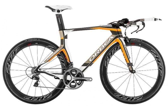 ORBEA Ordu M-Team / Велосипед для триатлона, Для триатлона - в интернет магазине спортивных товаров Tri-sport!
