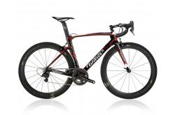 Велосипед Шоссейный Wilier Cento 1 AIR'16 Ultegra 11V Сosmic Elite, Велосипеды - в интернет магазине спортивных товаров Tri-sport!