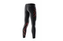 Женские компрессионные тайтсы 2XU Women's Compression Tights, Одежда для бега - в интернет магазине спортивных товаров Tri-sport!