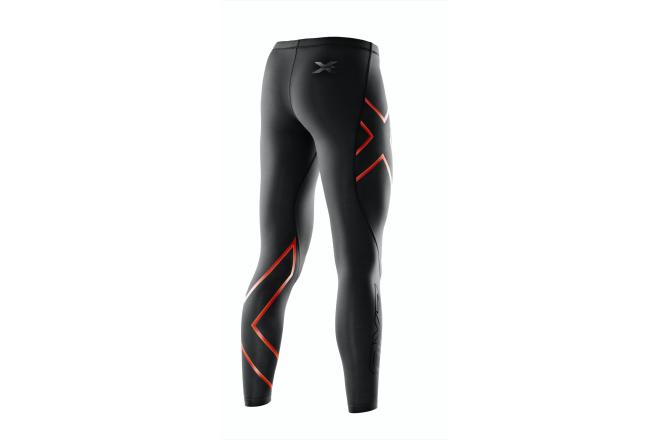 Женские компрессионные тайтсы 2XU Women's Compression Tights, Компрессионные шорты и тайтсы - в интернет магазине спортивных товаров Tri-sport!