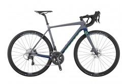 Scott Addict Gravel 20 disc / Велосипед, Циклокроссовые - в интернет магазине спортивных товаров Tri-sport!